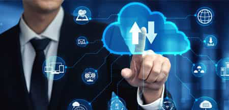 Cloud Data Warehouse is The Future of Data storage thumbnail