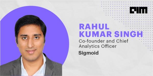 Rahul Kumar Analytics India